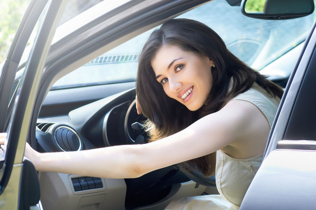 smiling female driver.jpg
