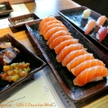 Sushi House Goyemon,