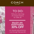 coach coupon-ends th
