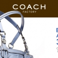 Coach - Enjoy an ext